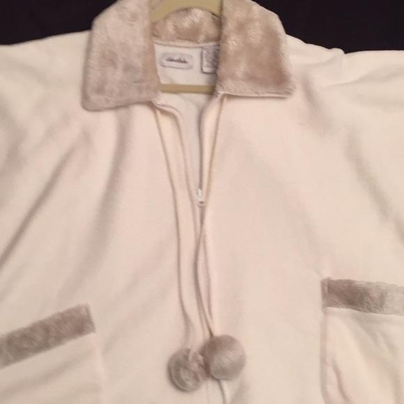 la mode Jackets & Blazers - Ladies zip front wrap